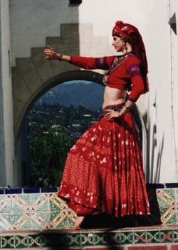 Natasya's Bellydance Classes in Ventura and Ojai, California