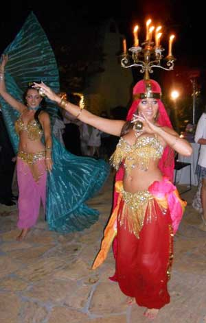 Sabrina/Emily Teaches Bellydance Privatlely in Riverside, CA